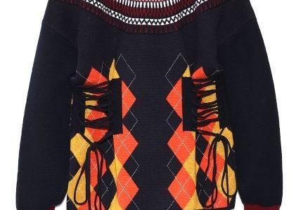 【世界一受けたい授業】高畑充希の衣装【12月16日】