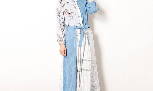 【アッコにおまかせ!】村上佳菜子の衣装ブランドは?(異素材ワンピ・サンダル)【2月18日】