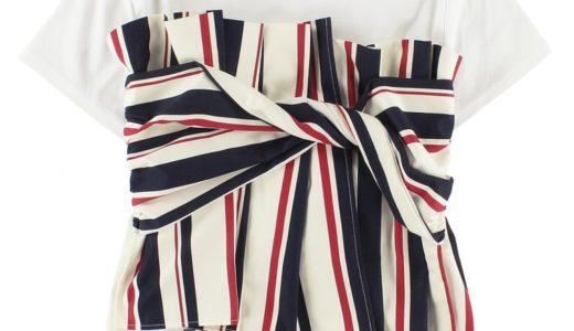 【アメトーーク! 3/8】相武紗季の衣装(トップス・プリーツパンツ)のブランドは?