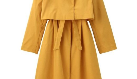 【徹子の部屋SP 3/12】浅田真央の衣装(コート・ワンピ・ニット・ダウン)のブランドは?