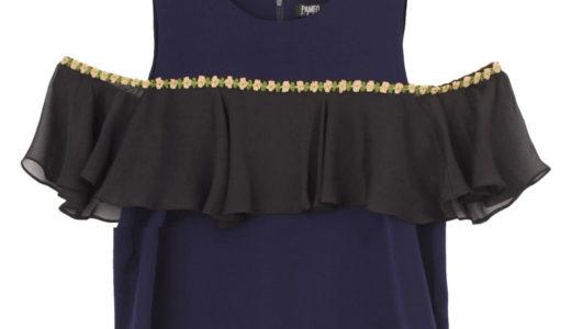 【メレンゲの気持ち 3/3】滝沢カレンの衣装ブランドは?(トップス・スカート)