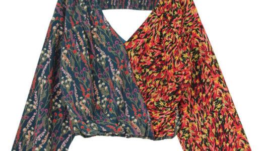 【櫻井・有吉THE夜会 3/22】ブルゾンちえみの衣装(ブラウス)のブランドは?
