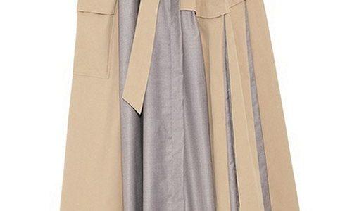 【オールスター感謝祭 3/31】渡辺麻友(まゆゆ)の衣装(スカート)のブランドは?