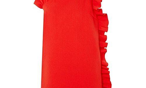 【しゃべくり007 3/19】滝沢カレンの衣装(赤ワンピース)のブランドは?