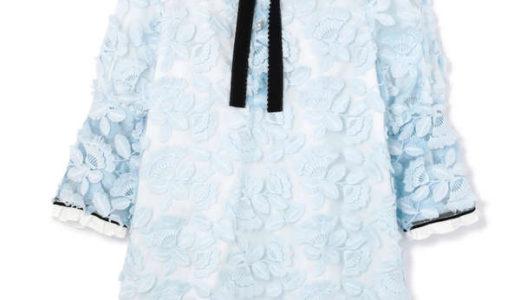 【四字熟語ガールズ】NMB48 川上千尋(ちっひー)の衣装ブランドは?