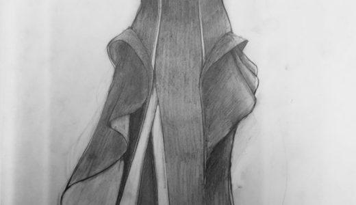 【第41回日本アカデミー賞】土屋太鳳の衣装(ドレス)ブランドは?