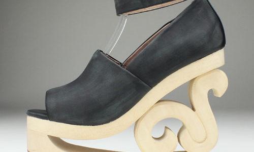 【行列のできる法律相談所 3/25】村上佳菜子の衣装(靴)のブランドは?