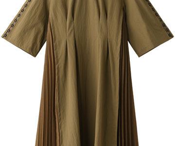 【アナザースカイ 3/9】黒島結菜の衣装(ワンピース)のブランドは?