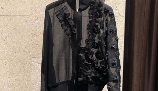 【櫻井・有吉THE夜会 3/22】村上佳菜子の衣装ブランドは?