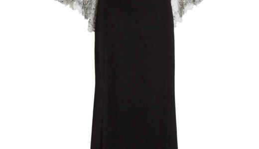 【第41回日本アカデミー賞】薬師丸ひろ子の衣装(ドレス)ブランドは?