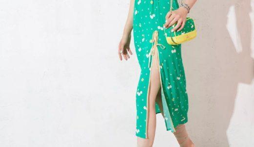 【UTAGE! 3/29】BENIの衣装(ワンピース)のブランドは?