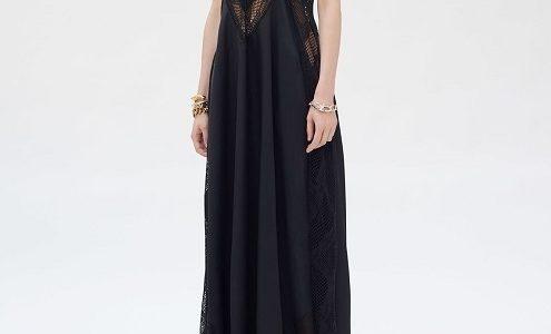 【第41回日本アカデミー賞】蒼井優の衣装(ドレス)ブランドは?