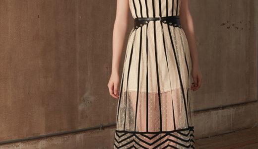 【第41回日本アカデミー賞】浜辺美波の衣装(ドレス)ブランドは?