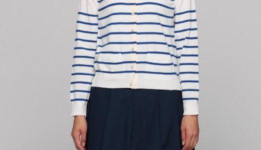 【ZIP!・スッキリ 3/16】波瑠の衣装(カーデ・スカート)のブランドは?