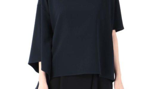 【しゃべくり007 3/12】水野美紀の衣装(トップス・ピアス)のブランドは?