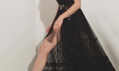 【ネタパレ 3/24】優香の衣装(黒ワンピース)のブランドは?