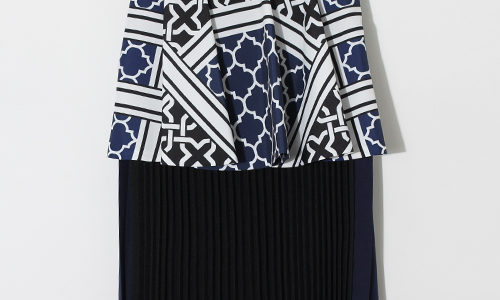 【しゃべくり007 4/9】上戸彩の衣装(スカート)のブランドは?