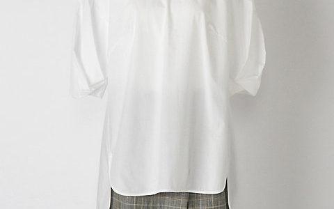 【王様のブランチ 4/21】加藤綾子アナ[カトパン]の衣装(白ブラウス・黄プリーツスカート)のブランドは?