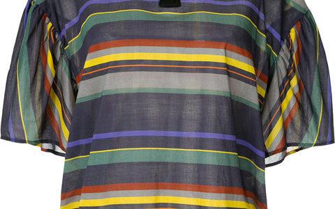 【嵐にしやがれ 4/21】広瀬すずの衣装(ボーダートップス・スカート)のブランドは?