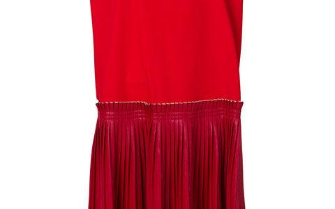 【A-Studio 4/13】杉咲花の衣装(赤ワンピース)のブランドは?