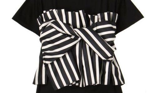 【ネプリーグ 4/30】土屋太鳳の衣装(ビスチェトップス)のブランドは?