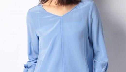 【さんまのまんま 春SP 4/27】浅田舞の衣装(青ブラウス・緑スカート)のブランドは?