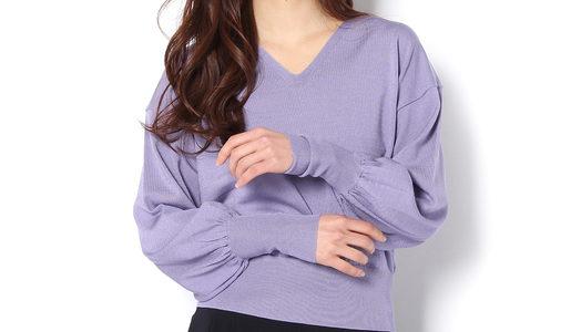 【さんまのまんま 春SP 4/27】浅田真央の衣装(紫ニット&ストライプスカート)のブランドは?