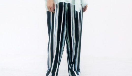【今夜くらべてみました 4/11】吉高由里子の衣装(ストライプパンツ)のブランドは?