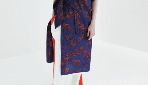 【笑ってコラえて! 4/11】吉高由里子の衣装(ワンピース)のブランドは?