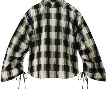 【櫻井・有吉THE夜会 4/19】葵わかなの衣装(チェックトップス&スカート)のブランドは?