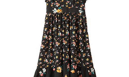 【激レアさんを連れてきた。4/30】土屋太鳳の衣装(花柄ワンピース)のブランドは?