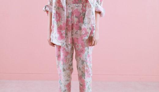 【しゃべくり007】仲里依紗の衣装(ジャケット・パンツ)のブランドは?