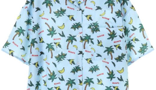 【掘れば掘るほどスゴイ人 5/25】卓球・平野美宇の衣装(バナナ柄シャツ)ブランドは?