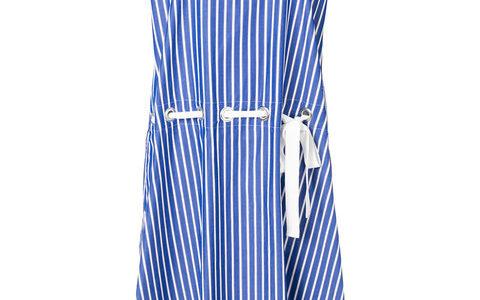 【櫻井・有吉THE夜会 5/31】長澤まさみの衣装(ストライプワンピース)のブランドは?