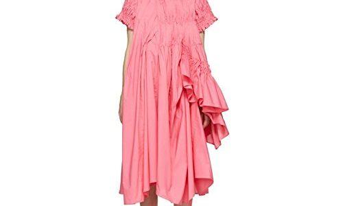 【世界一受けたい授業 5/26】小松菜奈の衣装(ピンクワンピース)のブランドは?