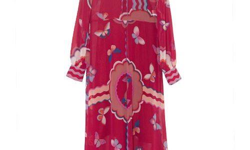 【得する人損する人 5/17】広瀬アリスの衣装(赤ワンピース)のブランドは?