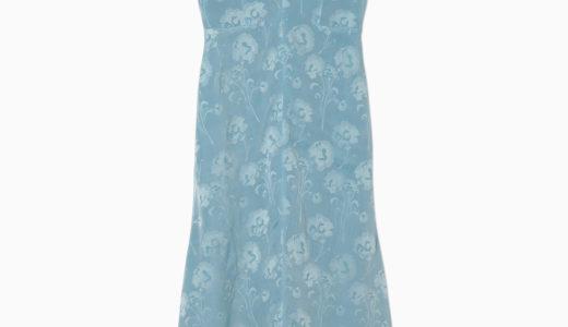 【しゃべくり007 5/21】小松菜奈の衣装(青ワンピース)のブランドは?