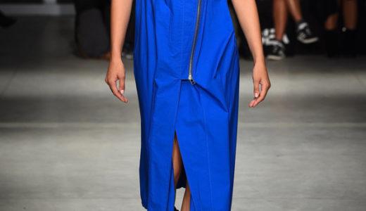 【うたコン 5/8】西野カナの衣装(青ワンピース・シルバーパンプス)ブランドは?