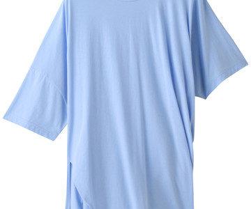 【モニタリング 5/10】吉田羊の衣装(青トップス・チェックパンツ)のブランドは?