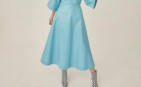 【ホンマでっか!?TV 5/23】小松菜奈の衣装(水色ワンピース)のブランドは?