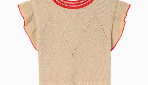 【水曜日のダウンタウン 6/13】仁村紗和の衣装(ニットセットアップ)のブランドは?