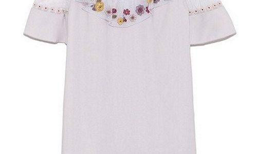 【ダウンタウンDX】井本彩花の衣装(刺繍ワンピース)のブランドは?