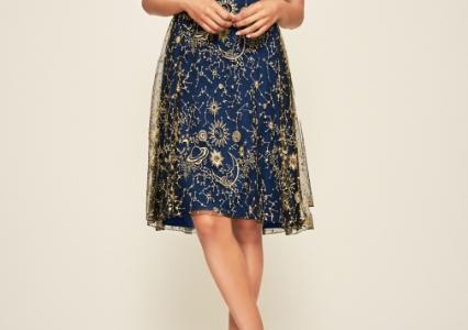 【ネタパレ】滝沢カレンの衣装(刺繍ワンピ)のブランドは?