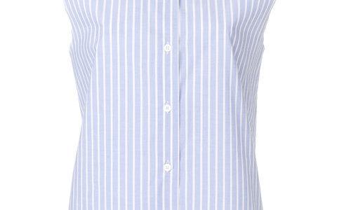 【おもしろ荘2018夏 7/26】浜辺美波の衣装(ストライプシャツ)のブランドは?