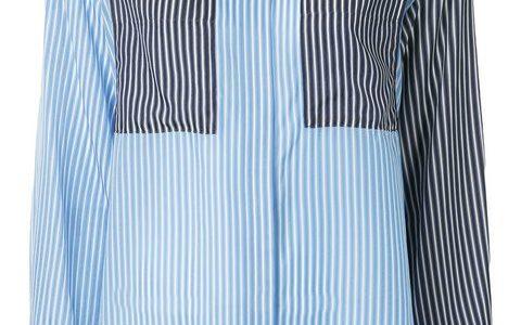 【スカッとジャパン 7/30】新垣結衣(ガッキー)の衣装(ストライプシャツ)のブランドは?