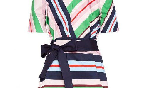【行列のできる法律相談所 7/8】広瀬アリスの衣装(ストライプトップス)のブランドは?
