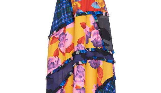 【2018 FNSうたの夏まつり 7/25】新垣結衣(ガッキー)の衣装ブランドは?