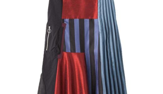 【行列のできる法律相談所 9/30】吉岡里帆の衣装ブランドは?
