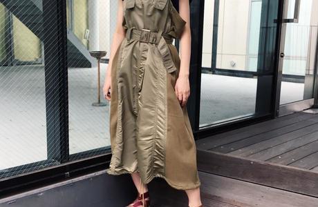 【TOKIOカケル 9/19】欅坂46 平手友梨奈の衣装ブランドは?