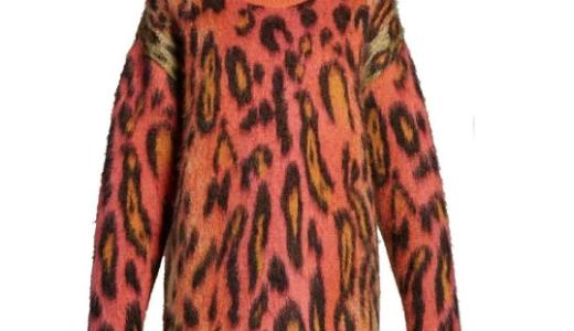 【世界一受けたい授業 9/22】ローラの衣装ブランドは?